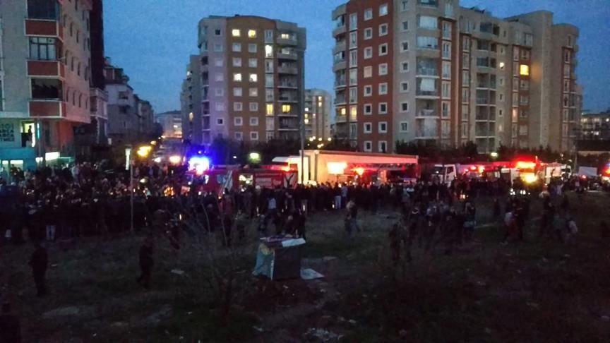 Κωνσταντινούπολη: Νεκροί οι 4 στρατιώτες από τη συντριβή ελικοπτέρου