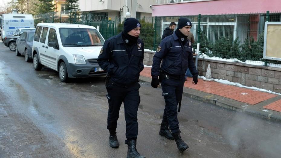 Πάνω από 700 συλλήψεις στην Τουρκία για το αποτυχημένο πραξικόπημα