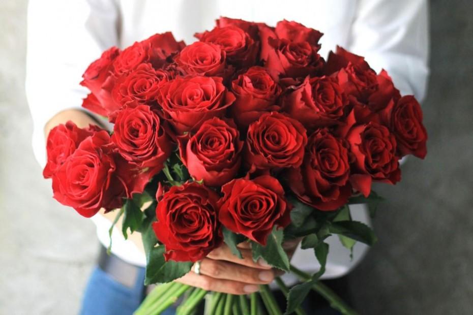 Τουρκία: 2,5 δισ. λίρες για λουλούδια στου Αγίου Βαλεντίνου