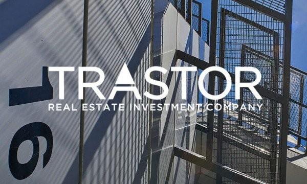 Έκδοση ομολογιακού δανείου από την Trastor - Έως και 26 εκατ. ευρώ