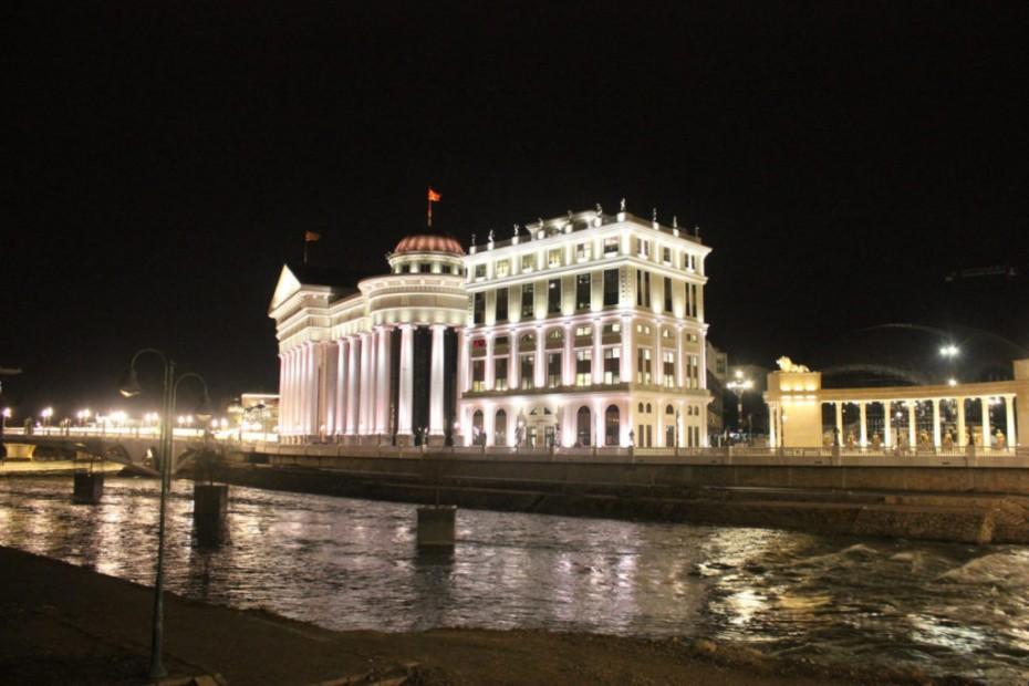 Τρομοκρατική επίθεση στην ΠΓΔΜ σχεδίαζε ο ISIS