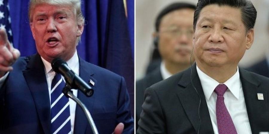 Λευκός Οίκος: Πιθανή συνάντηση Τραμπ-Τζινπίνγκ