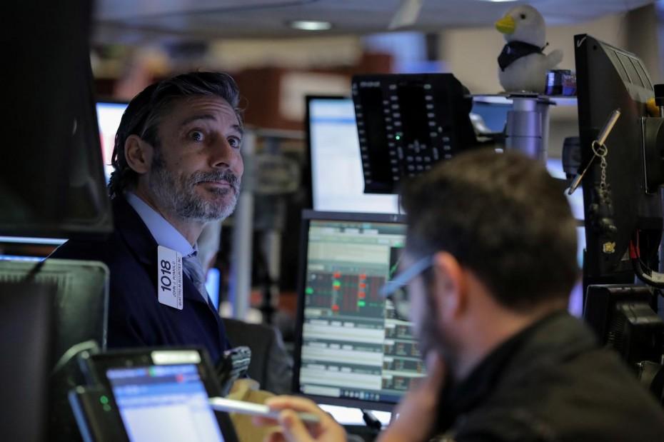 Κέρδη στη Wall Street για την Τρίτη, μετά τις εξελίξεις για το shutdown