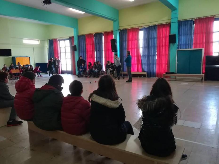 Χωρίς θέρμανση το Δημοτικό σχολείο Ιλίου