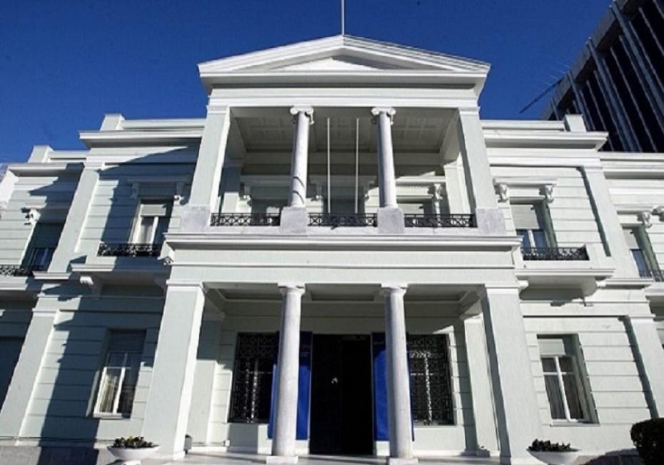 Διπλωματικές πηγές: Δεν συζητείται θέμα συνόρων με τα Τίρανα