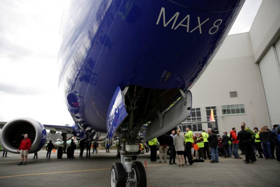 «Προσγειώνουν» όλα τα Boeing 737 MAX 8 Αιθιοπιία και Κίνα