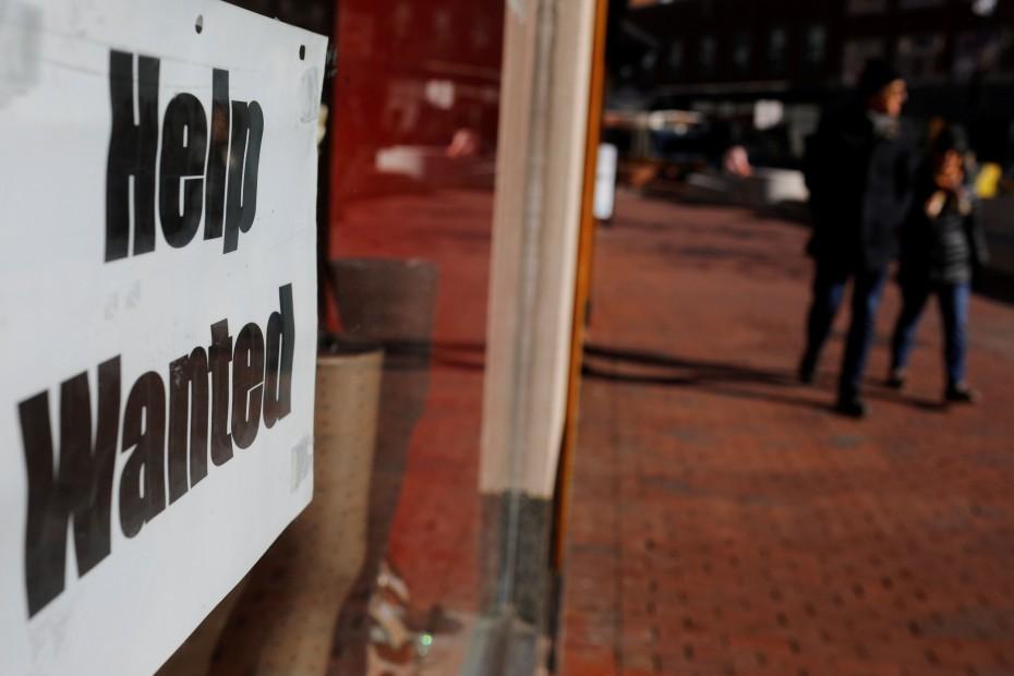 Ανώτερα των εκτιμήσεων τα επιδόματα ανεργίας στις ΗΠΑ