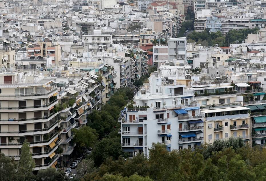 Ξεσπά «πόλεμος» κυβέρνησης –δανειστών  για την πρώτη κατοικία