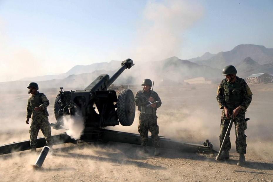 Δεκάδες νεκροί από νέα επίθεση των Ταλιμπάν στο Αφγανιστάν