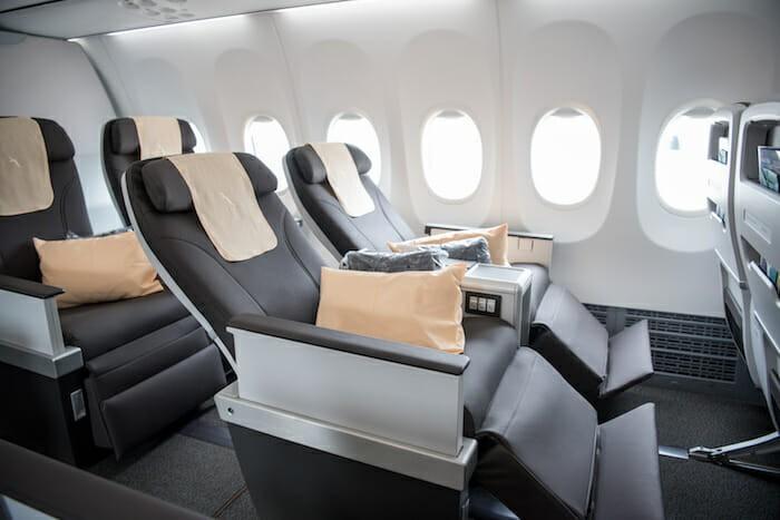 Απαγορεύει την είσοδο όλων των αεροσκαφών Boeing 737 MAX η Σιγκαπούρη