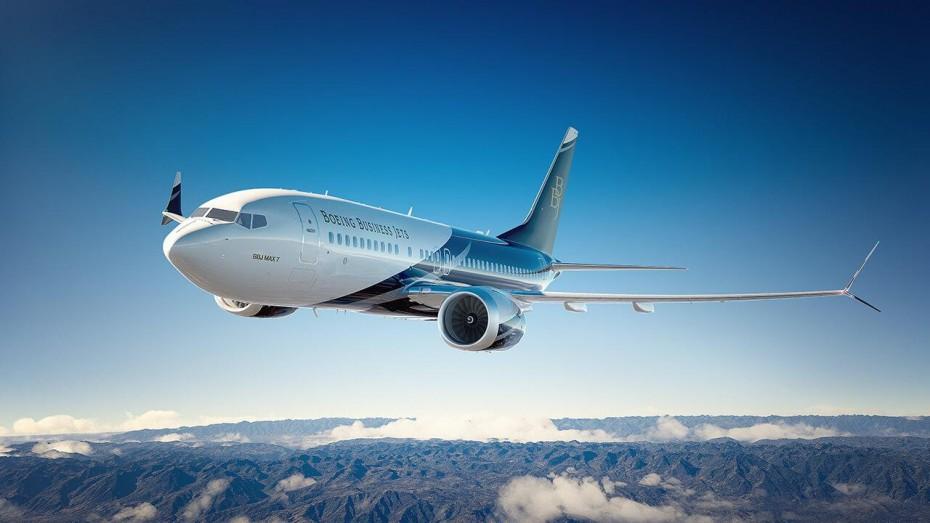 Παγκόσμια «προσγείωση» για όλα τα αεροσκάφη Boeing 737 Max