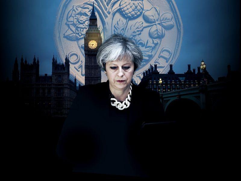 «Όχι» από τους Βρετανούς βουλευτές σε Brexit χωρίς συμφωνία με την ΕΕ