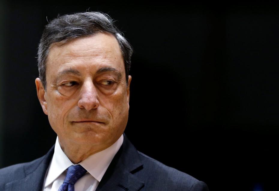 Η ΕΚΤ μοιράζει ξανά φθηνό χρήμα στις τράπεζες