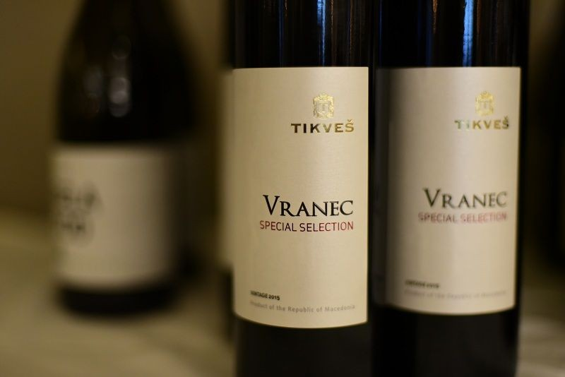 DW: Η μάχη της ετικέτας για τον «μακεδονικό οίνο»