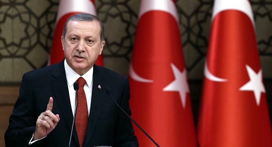 Ερντογάν: Θα το πληρώσουν ακριβά όσοι ποντάρουν στην πτώση της τουρκικής λίρας