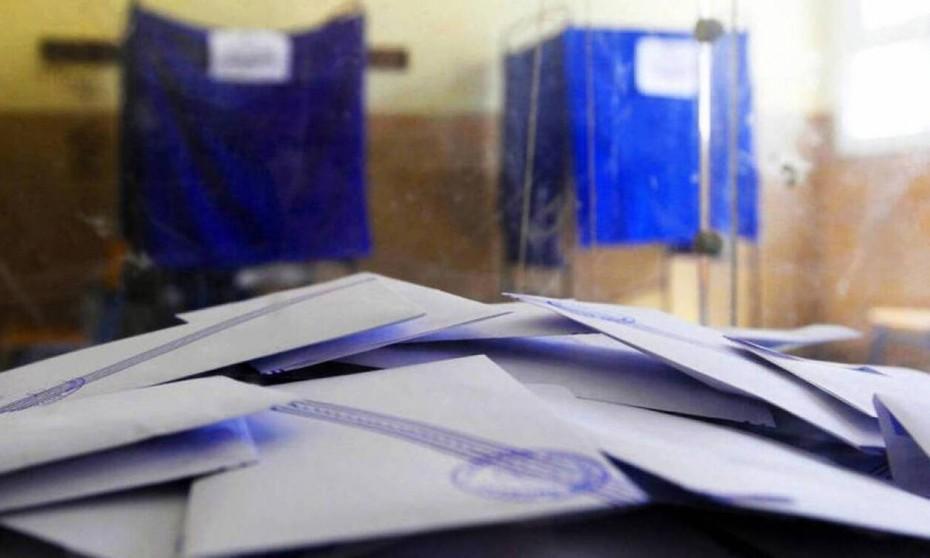Πάνω από το 9% το προβάδισμα της ΝΔ για τις ευρωεκλογές