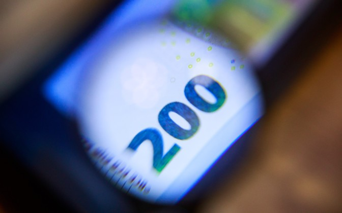 Ευρωζώνη: Άνοδος 2,3% στους μισθούς