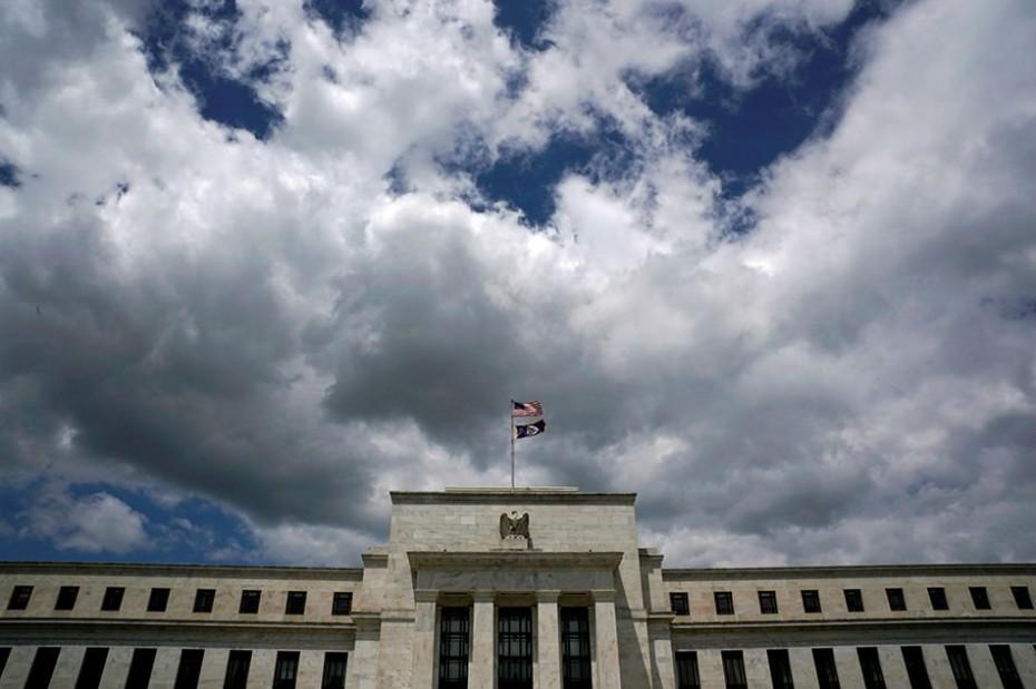 Σταθερά τα επιτόκια της Fed - Προς καμία νέα αύξηση μέσα στο 2019