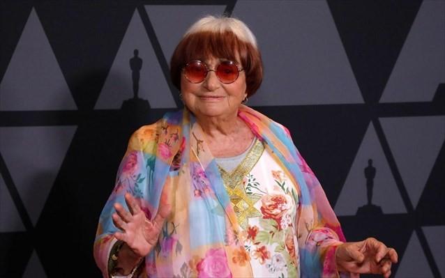 Απεβίωσε η Γαλλίδα κινηματογραφίστρια Ανιές Βαρντά