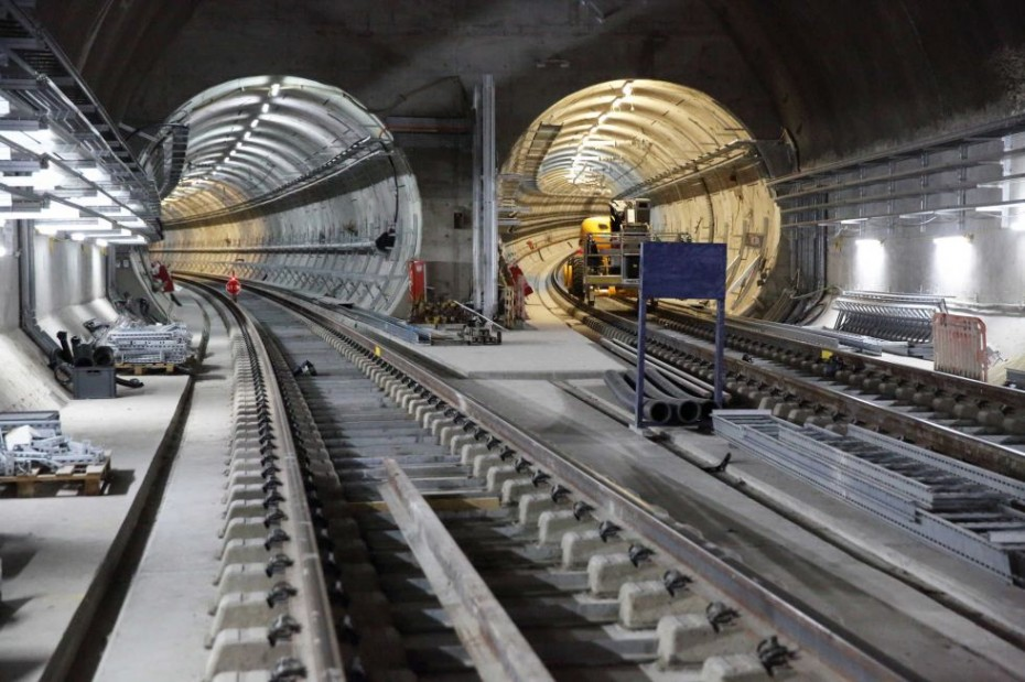 Υπεβλήθησαν 3 προτάσεις για τη γραμμή 4 του Μετρό