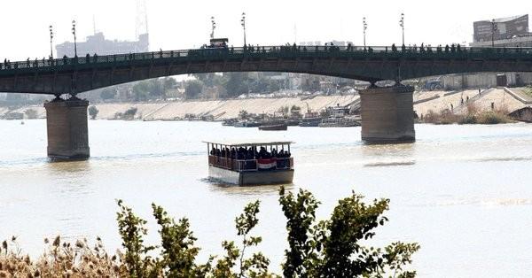 Στους 72 οι νεκροί από το ναυάγιο φέρι στο Ιράκ