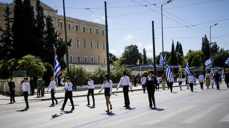 Κατεβάζουν χιλιάδες αστυνομικούς σε Αθήνα και Β. Ελλάδα αύριο