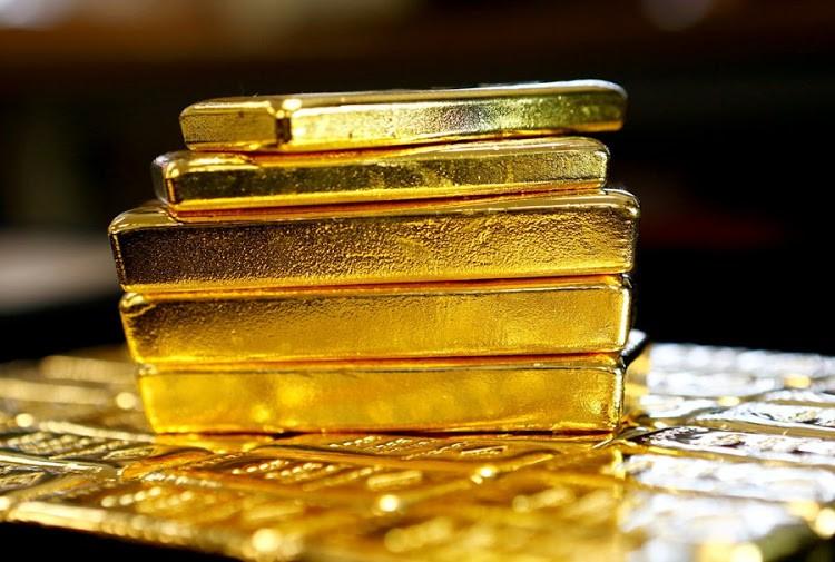 Ξεπέρασε το όριο των 1.300 δολαρίων ο χρυσός