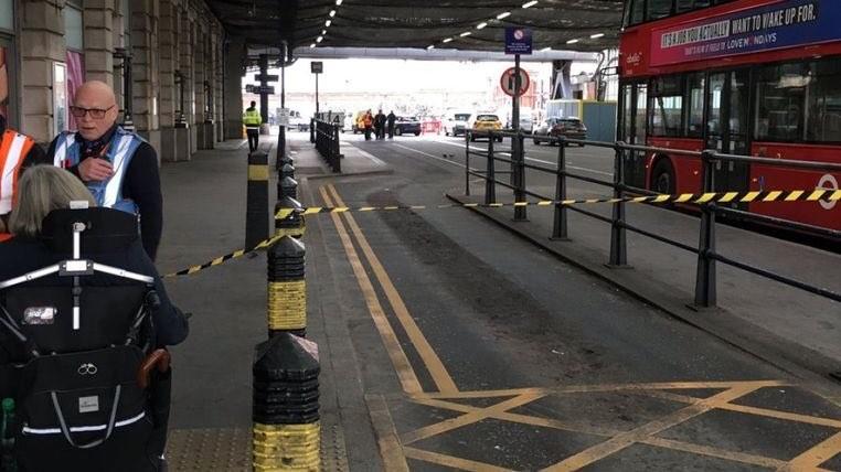 Εντοπίστηκαν 3 αυτοσχέδιες βόμβες στο Λονδίνο