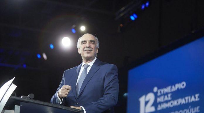 Μεϊμαράκης και Ασημακοπούλου παραιτούνται από βουλευτές, παρά την τροπολογία της κυβέρνησης