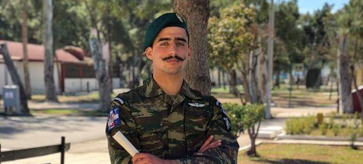 Στα «μαλακά» η ποινή στον αλεξιπτωτιστή για το «Μακεδονία Ξακουστή»