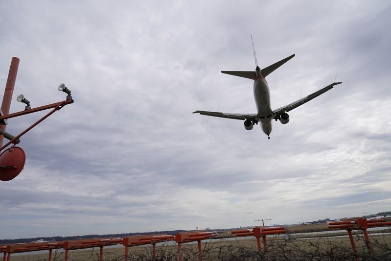 Νέο «κρούσμα» μηχανικής βλάβης σε Boeing 737