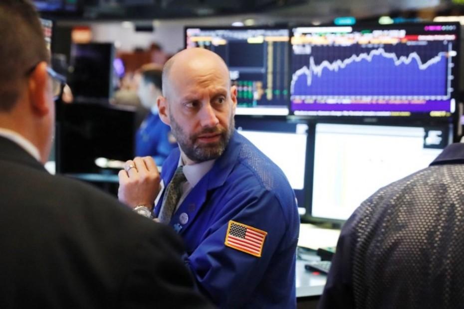 Προβληματισμός στη Wall Street μετά τις δηλώσεις του Ντράγκι