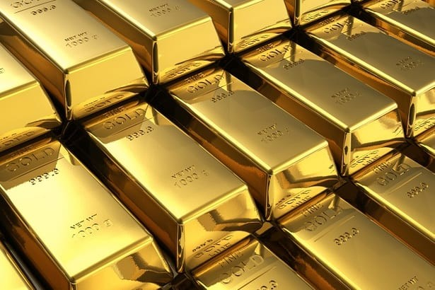 Σε θετικό έδαφος ο χρυσός