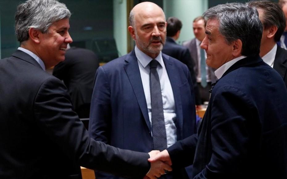 Και επίσημα αναβολή της εκταμίευσης της δόσης από το Eurogroup