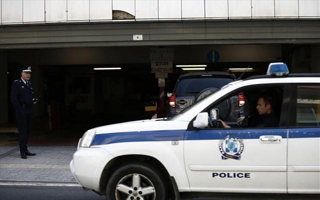 Σύλληψη κυκλώματος υπαλλήλων του υπ. Μεταφορών
