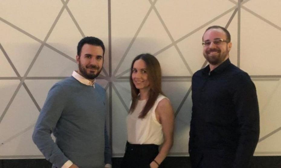 Το «Greeks Connect» συνδέει τους Έλληνες επιχειρηματίες του Λονδίνου