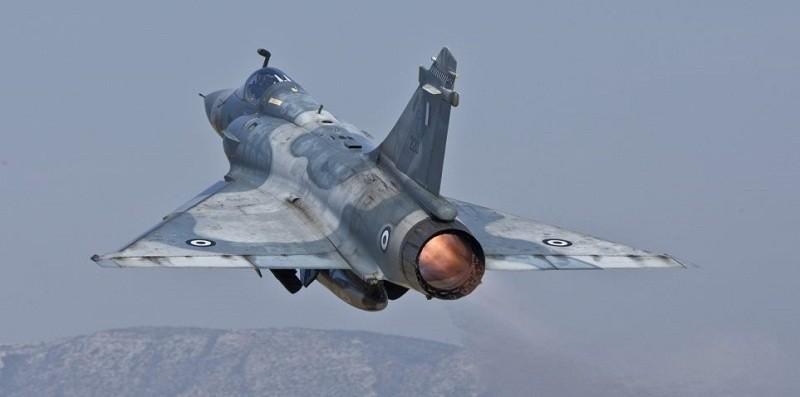 Τραγωδία στην Πολεμική Αεροπορία: Αυτοκτόνησε αξιωματικός