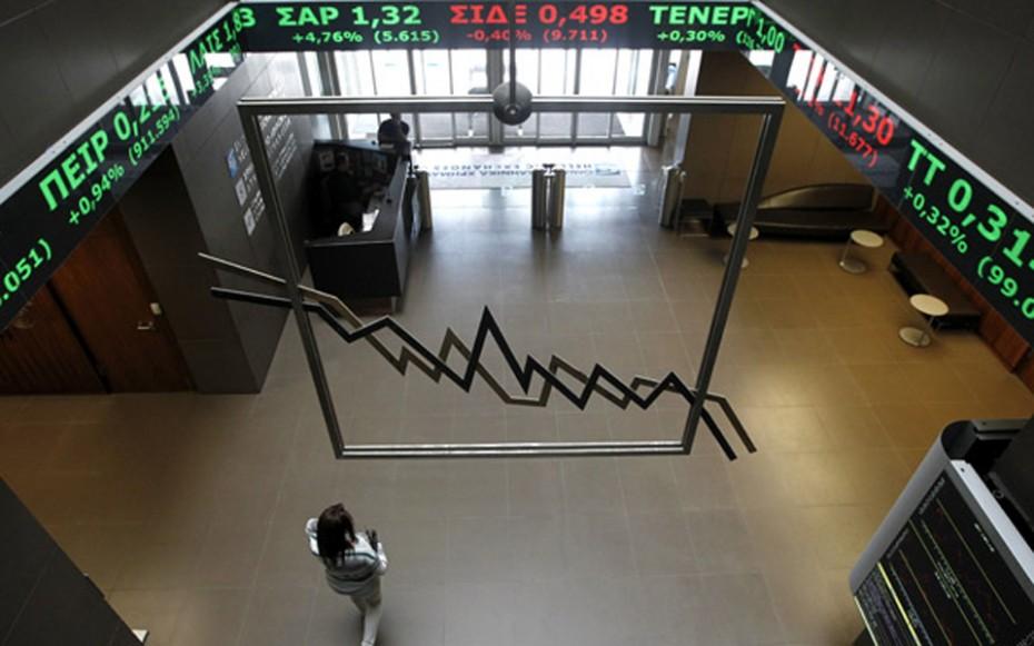 Νέα κέρδη στο ΧΑ για την Τετάρτη, με «οδηγό» τις τράπεζες