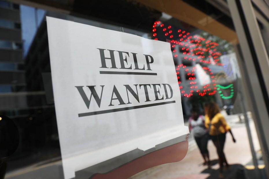 Απροσδόκητη αύξηση των επιδομάτων ανεργίας στις ΗΠΑ