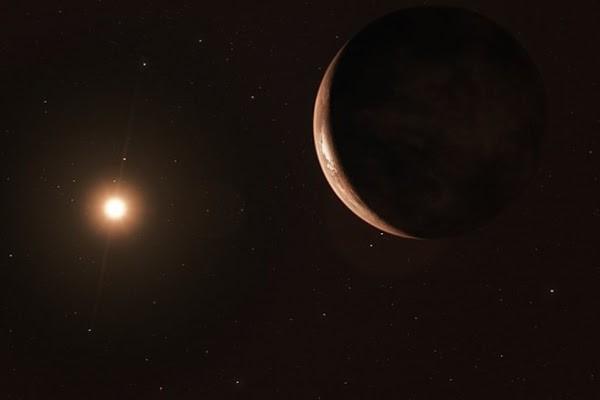 Ανακαλύφθηκε νεκρός εξωπλανήτης σε τροχιά