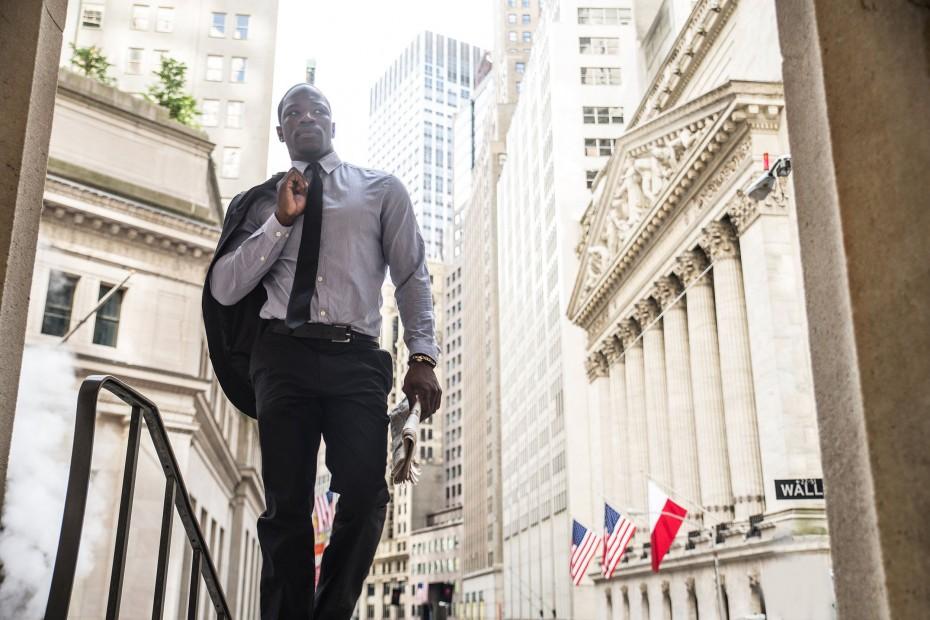 Ανακούφιση στην Wall Street από τα αποτελέσματα α' τριμήνου