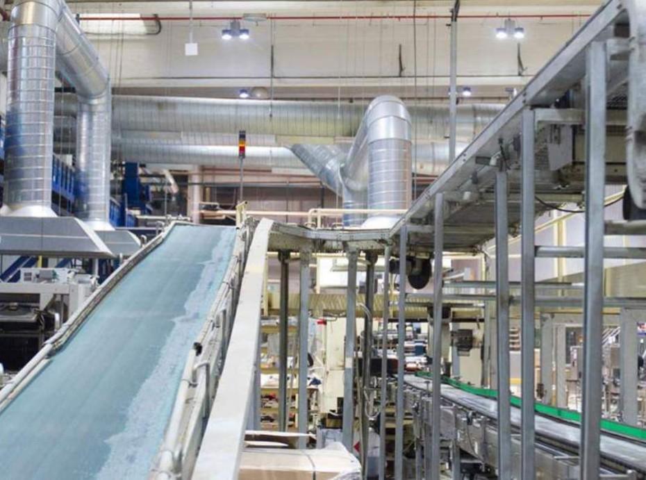 Αύξηση τζίρου για την ελληνική βιομηχανία