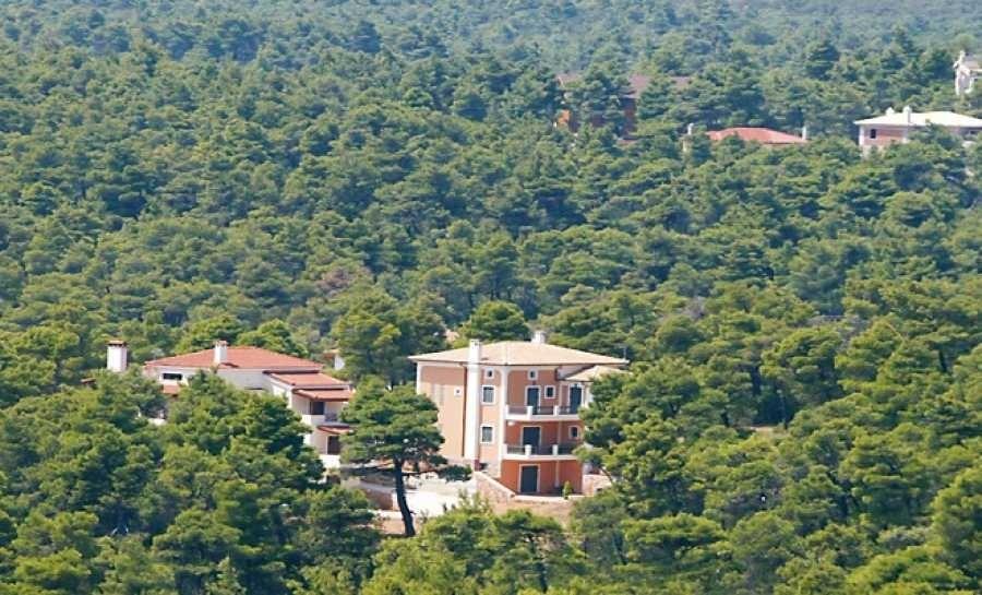 Απόφαση του ΣτΕ κατά των αυθαιρέτων μέσα στους δασικούς ιστούς