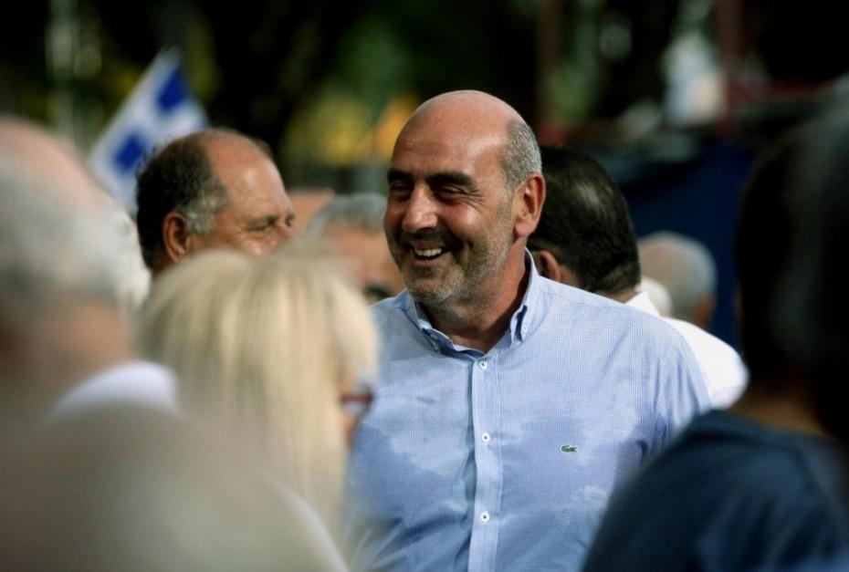 Οι υποψήφιοι δημοτικοί σύμβουλοι του Βουλγαράκη