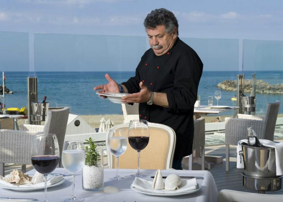 Βραβεία Ελληνικής Κουζίνας 2019