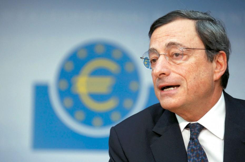 Ντράγκι: Παραμένει απαραίτητη η ουσιαστική νομισματική τόνωση