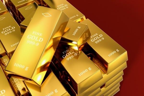 Έκλεισε 4 εβδομάδες απωλειών ο χρυσός