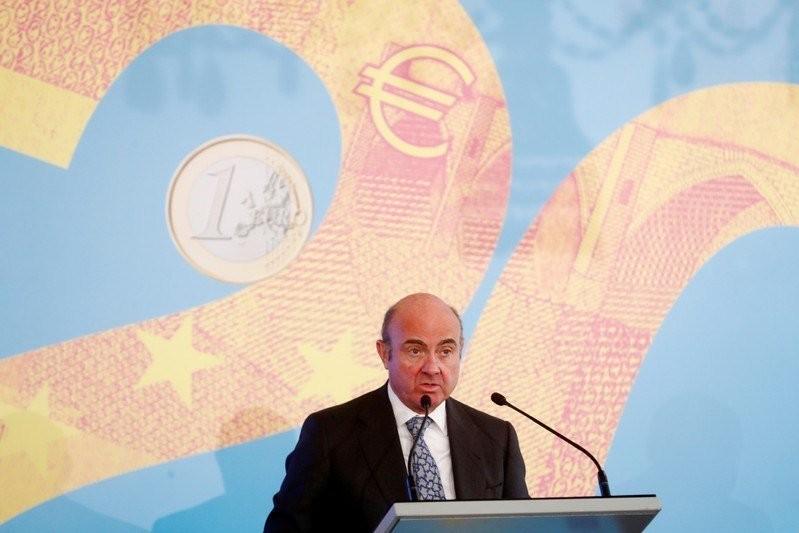 Παραμένει στο τραπέζι ένα νέο QE, λέει η ΕΚΤ