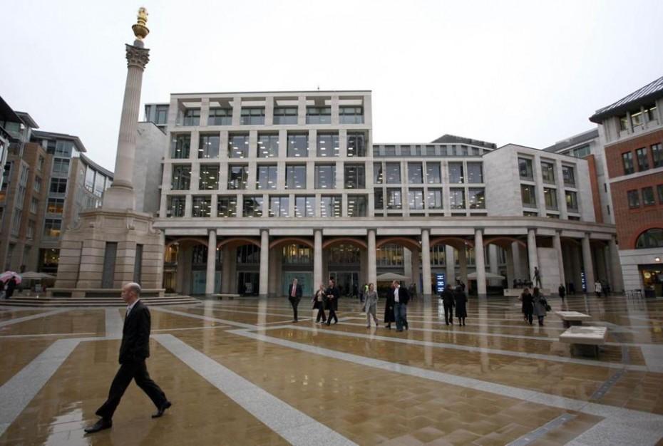 Επιβεβαιώθηκαν οι Κασσάνδρες για το μαρασμό του City του Λονδίνου