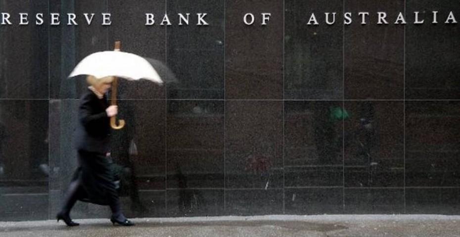Αμετάβλητα τα επιτόκια από την Κεντρική Τράπεζα της Αυστραλίας - Τα μηνύματα